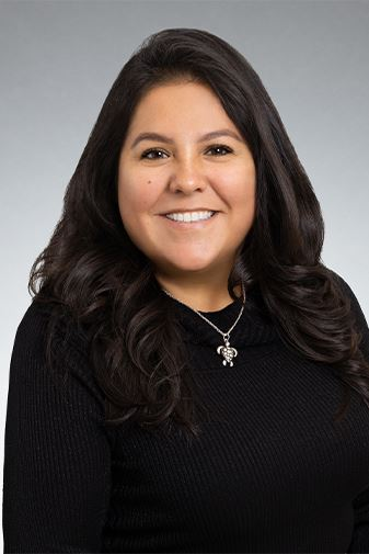 Erica Flores, Front Office Manager at Alvandi Law Group, P.C.