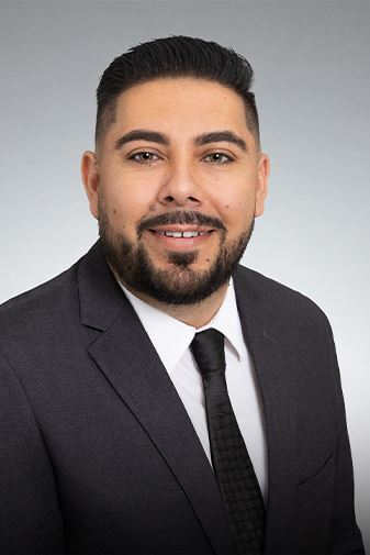 Erik Sanchez, Case Manager at Alvandi Law Group, P.C.