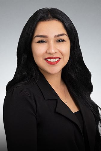 Jenny Barajas, Case Manager at Alvandi Law Group, P.C.