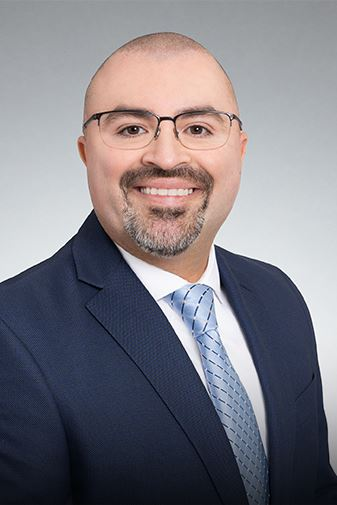 Martin Valadez, Operation Manager at Alvandi Law Group, P.C.